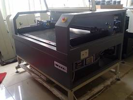 Dual-Power JGSH-13090SG Laser Cutting & Engraving Machine - picture0' - Click to enlarge