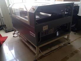 Dual-Power JGSH-13090SG Laser Cutting & Engraving Machine - picture2' - Click to enlarge