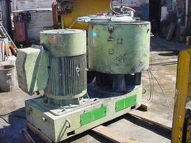 High Speed Mixer - picture0' - Click to enlarge