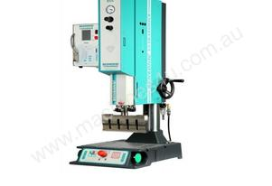 Ultrasonic Metal Welding Machine - BAM-2050-DHG