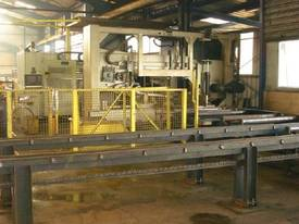 FICEP 1203 DB CNC Drilling & Sawing Line - picture1' - Click to enlarge