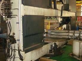 FICEP 1203 DB CNC Drilling & Sawing Line - picture3' - Click to enlarge