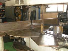 FICEP 1203 DB CNC Drilling & Sawing Line - picture6' - Click to enlarge
