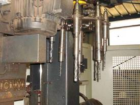 FICEP 1203 DB CNC Drilling & Sawing Line - picture8' - Click to enlarge