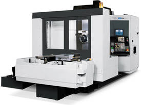 Hyundai Wia Horizontal Machining Centres - picture2' - Click to enlarge