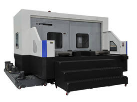 Hyundai Wia Horizontal Machining Centres - picture0' - Click to enlarge