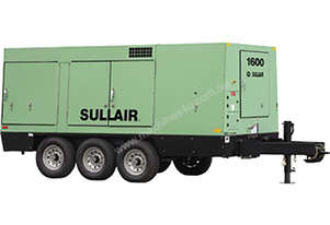Sullair 1600 Tier 3 (100 psig  7 bar)