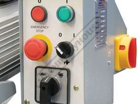 CS-315D Cold Saw, Includes Stand 110 x 70mm Rectangle Capacity Dual Speed 22 / 44rpm - picture2' - Click to enlarge