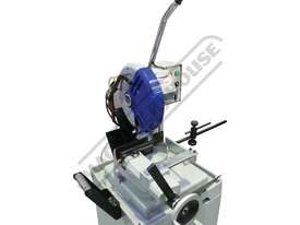 CS-315D MetalMaster Cold Saw, Includes Stand 110 x 70mm Rectangle Capacity Dual Speed 22 / 44rpm - picture3' - Click to enlarge