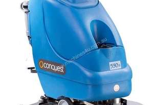 Conquest 530B FLOOR SCRUBBER
