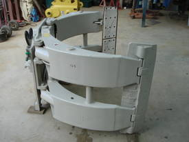 Rotators Carton Paper Roll Clamp for Hire - picture0' - Click to enlarge
