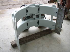 Rotators Carton Paper Roll Clamp for Hire - picture2' - Click to enlarge