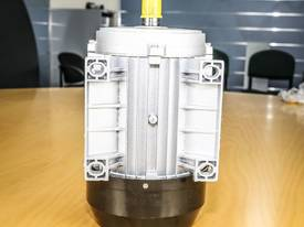 2.2kw/3HP 2800rpm 24mm shaft motor single-phase - picture2' - Click to enlarge