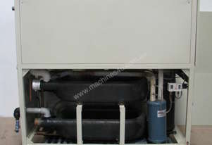 Industrial Water Chiller 10HP 30kW