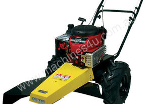 DCS 60 Traction Self-propelled Brushcutter