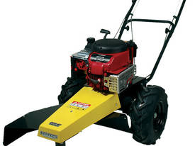 DCS 60 Traction Self-propelled Brushcutter - picture0' - Click to enlarge