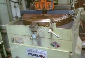 Cold saw pedrazzoli Brown 425mm KKS