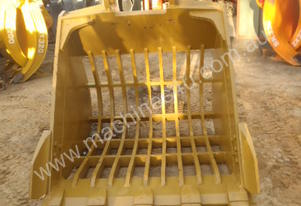 GEW Sorting Screening Bucket 7X