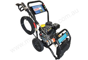 Pressure Washer 3200 & 4000 PSI Petrol EStart-15HP - 2 Years Warranty