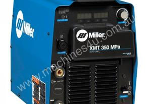 Miller XMT 350 MPa