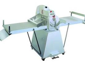 Rollmatic Floor Pastry Sheeters - picture0' - Click to enlarge
