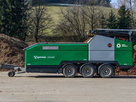 UNIVERSAL SHREDDER - picture0' - Click to enlarge