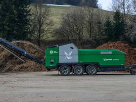 UNIVERSAL SHREDDER - picture3' - Click to enlarge