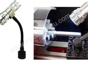 LED Machine Lamp with Magnetic Base