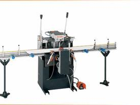Router and triple spindle drill GF 171  - picture5' - Click to enlarge