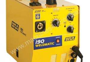 WIA   Weldmatic 190