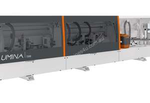 Edgebander LUMINA 1588: Laser Edging Technology