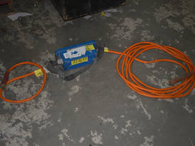 400A Welding safety emergency disconnect power shu