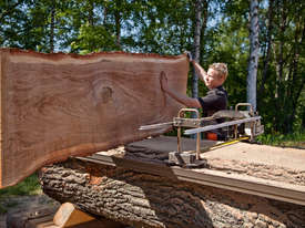 LOGOSOL Big Mill Pro (with LSG Alaskan style jig) - Chainsaw Mill - picture3' - Click to enlarge