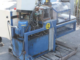 Tube End Form & Bending Machine P1585