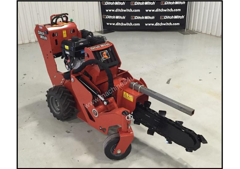 New ditch witch C SERIES TRENCHER Walk Behind Trencher in Emu Plains