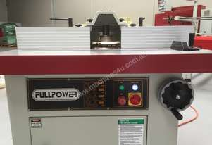 HEAVY DUTY SPINDLE MOULDER (MODEL: SP-625T)