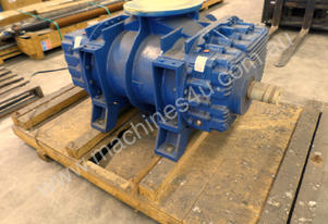 Hurrl Nu-way Large industrial pump