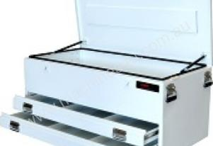 TRADESMANS STEEL TOOL BOX 1200MM