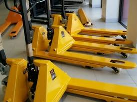 Victory VP25 Pallet Truck Forklift - picture0' - Click to enlarge