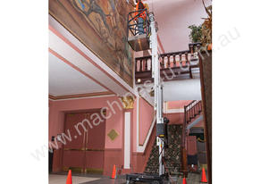 Jlg   30AM Vertical Lift