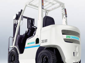 New 1F Series UniCarriers Forklift