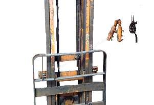 2 Stage Forklift /Tractor Mast w/h Complete kit