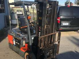 Used Toyota 7FBE18 Electric forklift  - picture2' - Click to enlarge
