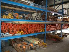 UNUSED CONVEYOR ROLLERS - picture0' - Click to enlarge