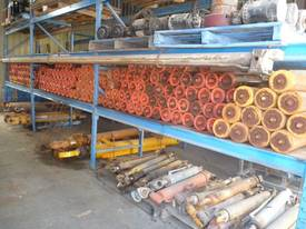 UNUSED CONVEYOR ROLLERS - picture2' - Click to enlarge