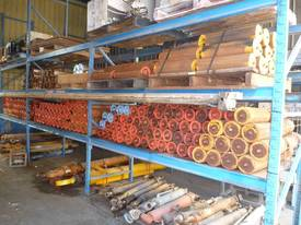 UNUSED CONVEYOR ROLLERS - picture3' - Click to enlarge
