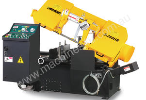 EVERISING S-250HB AUTOMATIC BAND SAW