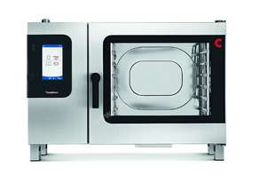 Convotherm C4GST6.20C - 14 Tray Gas Combi-Steamer Oven - Direct Steam