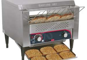 Anvil Axis CTK0002 3 Slice Conveyor Toaster