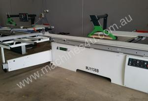 NANXING 3.8m Precision Panel Saw MJ1138B